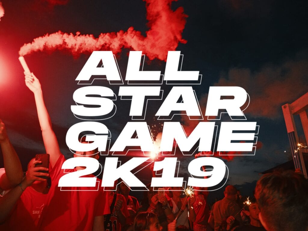 logo all star game