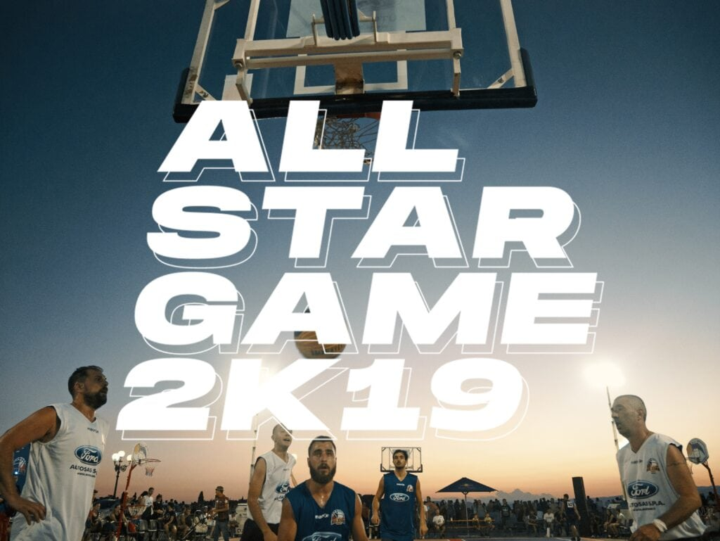 all star game firenze